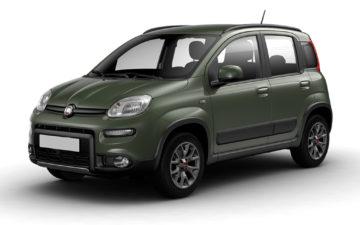 Fiat Nuova Panda