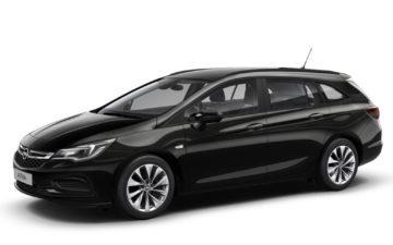 Opel Astra SW
